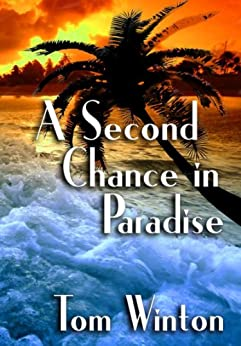 A Second Chance in Paradise by [Winton, Tom]