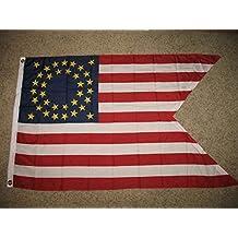 Union Cavalry Guidon 3X5 Flag Banner Indoor/Outdoor