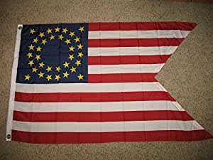 Unión Cavalry Guion 3x 5bandera Banner para interiores/al aire libre