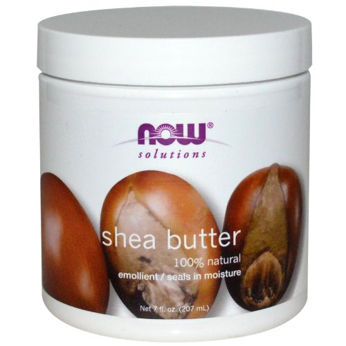 NOW Foods Solutions Shea Butter