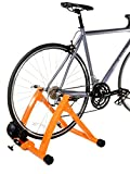 NEW!! Conquer Indoor Bike Trainer Portable Exercise Bicycle Magnetic Stand