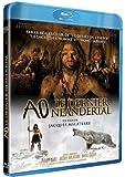 Ao, le dernier Néandertal [Blu-ray]