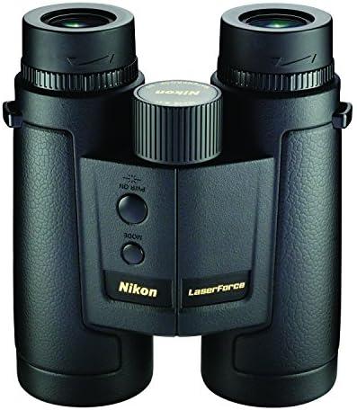 Nikon LASERFORCE RANGEFINDER Binocular