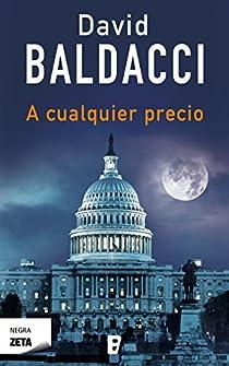 A cualquier precio par Baldacci