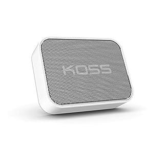 Koss BTS1 Bluetooth Speaker (B00MZ8BJZA) | Amazon Products