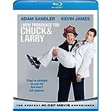 I Now Pronounce You Chuck & Larry [Blu-ray]