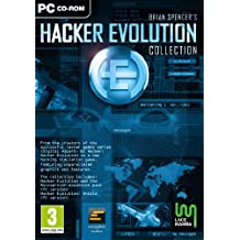 Hacker Evolution Collection (PC) (UK)