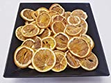 Nature's Lot Dried Orange Slices - Perfect for Potpourri - American Made - Not for Consumption