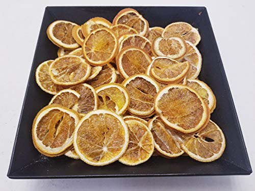 - Nature's Lot Dried Orange Slices - Perfect for Potpourri - American Made - Not for Consumption