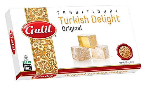 Galil Turkish Delight Plain 16 Ounce