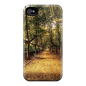 New AlikonAdama Super Strong Stroll To Remember Cases Covers For Iphone 6plus