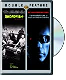 Swordfish / Terminator 3: Rise of the Machines (Double Feature) by Warner Home Video