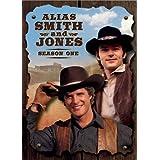 Alias Smith & Jones - Season One by Universal Studios