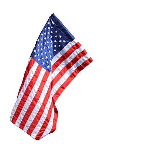 Windstrong® 2x3 Ft US American Flag  Banner Style SolarMax