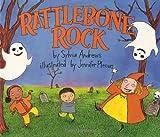img - for Rattlebone Rock book / textbook / text book