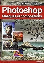 Photoshop, Masques et compositions