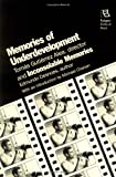 Memories Of Underdevelopment (Rutgers Films in Print series), Michael Chanan, 0813515378