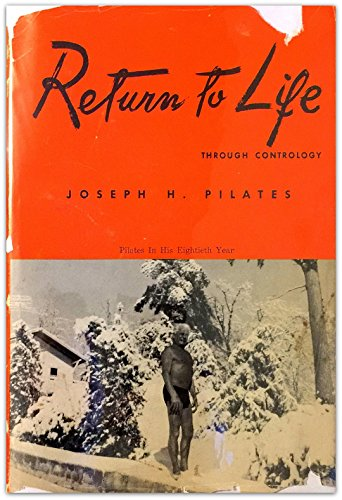 a biography of joseph pilates 2 thoughts on  my thoughts upon reading joseph hubertus pilates: the biography by javier pérez pont and esperanza aparicio-romero  john november 22, 2013 at 10:51 pm great resume from bodyslueth, esperanza & javier are without doubt the most seriouse pilates teachers in spain, and most probably are in the top 10 in europe.