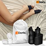 Dortz® Orthopedic Bunion Corrector - Bunion Splint for Bunion Relief - Bunion protector - Bunion Pads Bunion bootie - Bunion Corrector for women