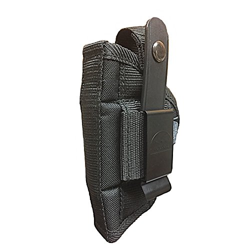 (Pro-Tech Outdoors Gun Holster fits the Ruger LCR-22)