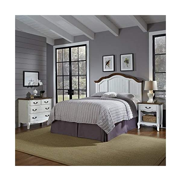 Home Styles 5518-41 The French Countryside Drawer Chest