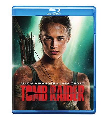 Tomb Raider (Blu-ray) (BD)