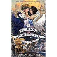 The School For Good And Evil (4) - Quests For Glory: Book 4