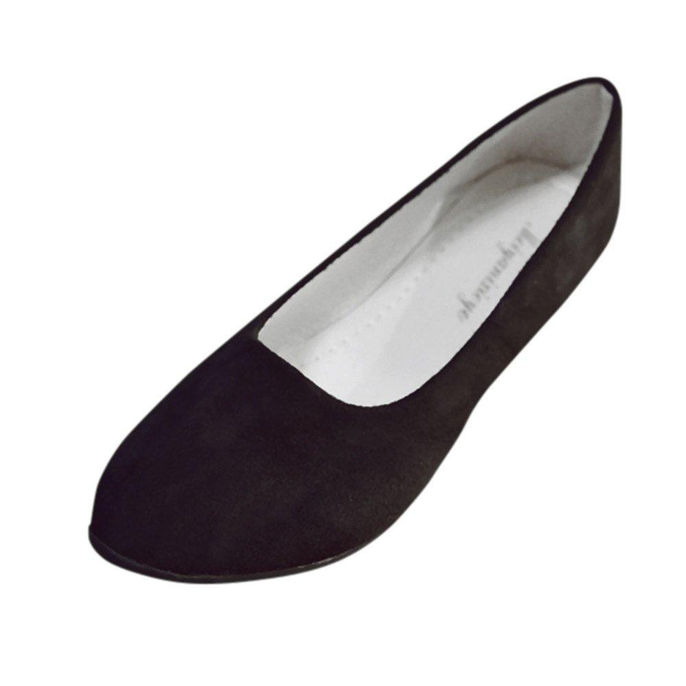 Chaussures Femmes,Sonnena 16788 Bottes Femme Ballerine Escarpins B01949S3XS Femmes - Confortables Chaussures Plates pour Femmes à Confortables - Chaussures de Soirée Élégantes pour Femme Noir c5e1abf - automaticcouplings.space