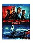 Cover Image for 'Blade Runner 2049 (BD)'