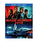 Ryan Gosling (Actor), Harrison Ford (Actor), Denis Villeneuve (Director) | Rated: R (Restricted) | Format: Blu-ray  (640) Release Date: January 16, 2018   Buy new:  $35.99  $24.99  15 used & new from $15.99