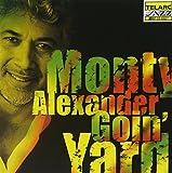 Goin' Yard by Monty Alexander (2001-04-09)