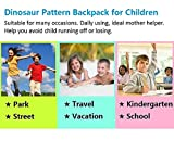 DB Dinosaur Toddler mini backpack with