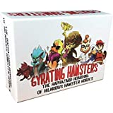 Gyrating Hamsters Card Game: Original Version
