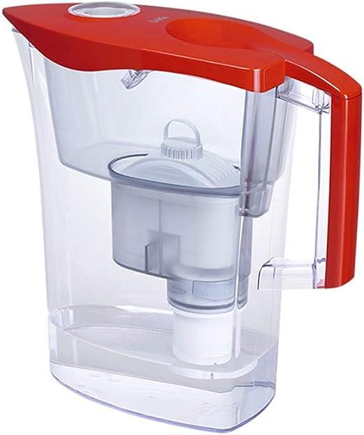 Purificador de agua Necesidades diarias Hervidor de Agua Ultrafiltración Filtro de Olla de cocción Recta Hervidor
