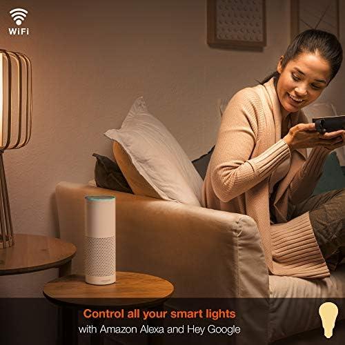 Energy-saving lighting