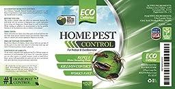 Eco Defense Organic Home Pest Control Spray, 16oz