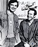 #8: Mike Farrell Signed M.A.S.H. 8x10 Photo Auto Autograph Beckett BAS #C23642