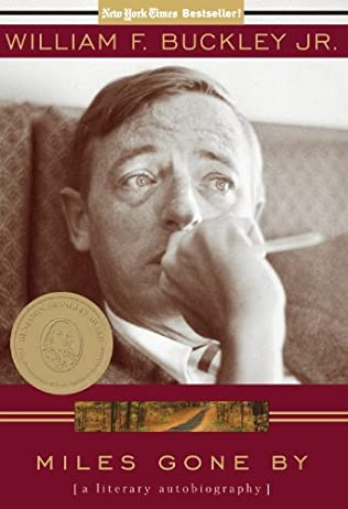 book cover of Miles Gone By