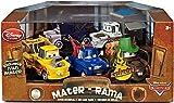 Disney / Pixar CARS 2 Movie Exclusive 148 Die Cast Car 5Pack Mater Rama Includes Ivan Mater!