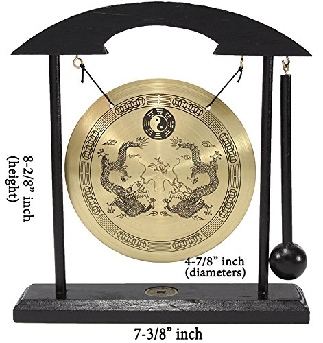 Zen Bell - 6