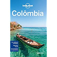 Lonely Planet Colômbia