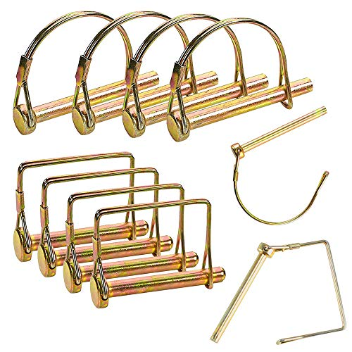 Bestselling Non Towing Hitch Pins