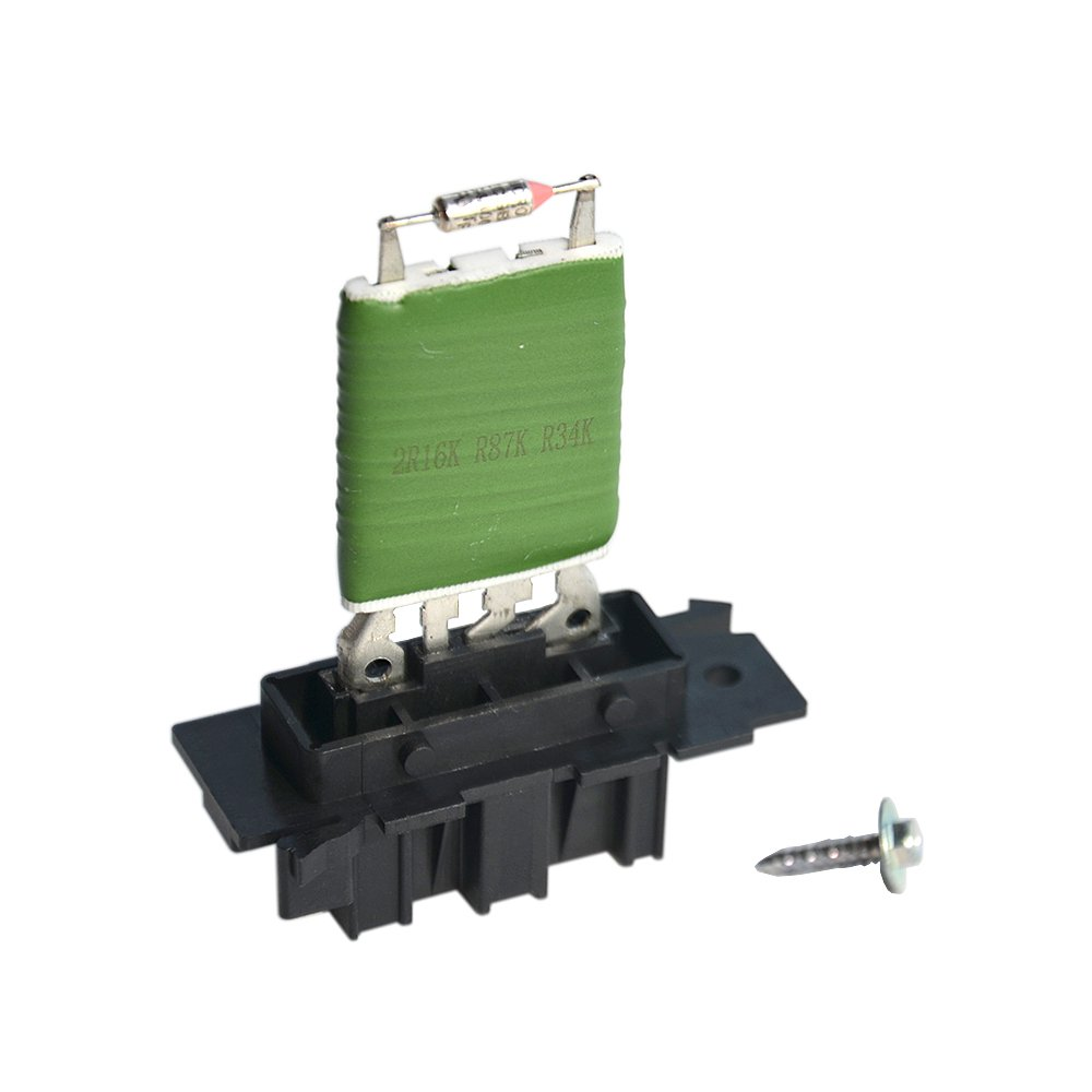 Heater Blower Motor Fan Resistor Fits For Vauxhall Corsa D MK3 1.2i 06-13 Fiat Punto