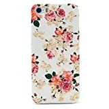Let it be Free New TPU Soft case cover protective bumper for iphone 5C
