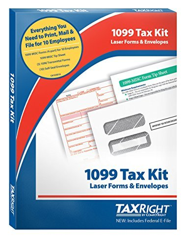 1099 filing software - 7