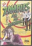 Gen  Zombies/Neighbors