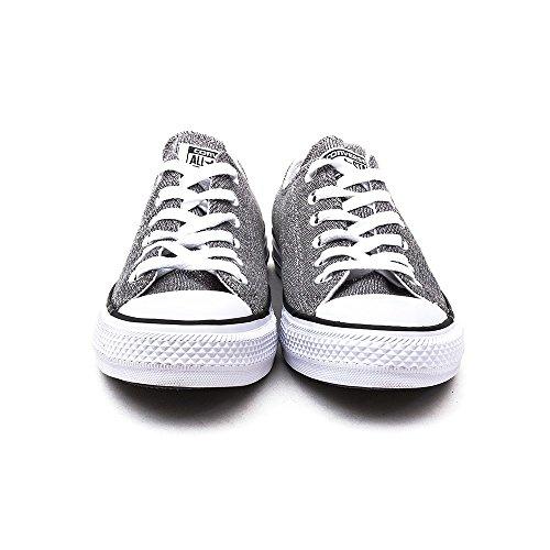 Converse Star Mode Femme Baskets Metallic All Ox RTnRrwSq
