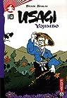 Usagi Yojimbo, tome 10 par Sakai