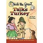 Nate the Great Talks Turkey | Marjorie Weinman Sharmat