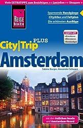 Reise Know-How CityGuide Amsterdam: Reiseführer mit Faltplan